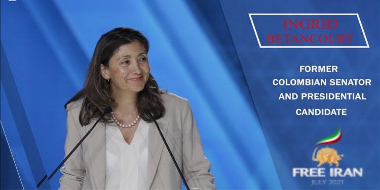 Ingrid Betancourt-en