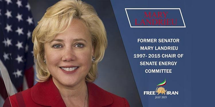 Mary Landrieu-en