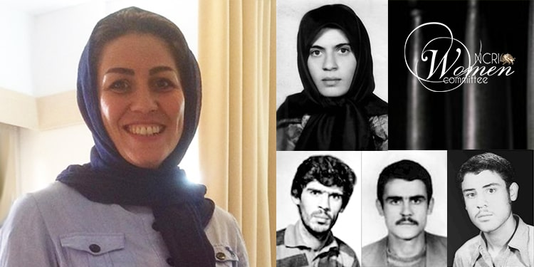Maryam Akbari expresses her solidarity with Khuzestan from behind bars
