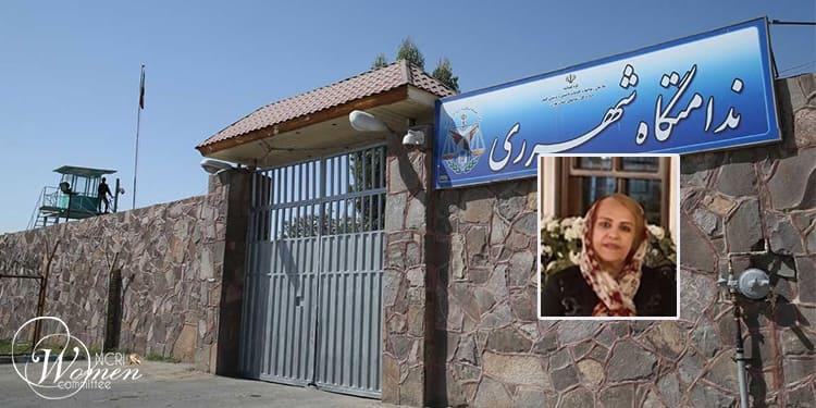 Political prisoner Mowlud Safaei unlawfully moved to Qarchak Prison