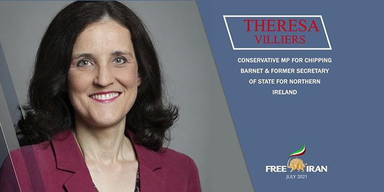 Theresa Villires-en