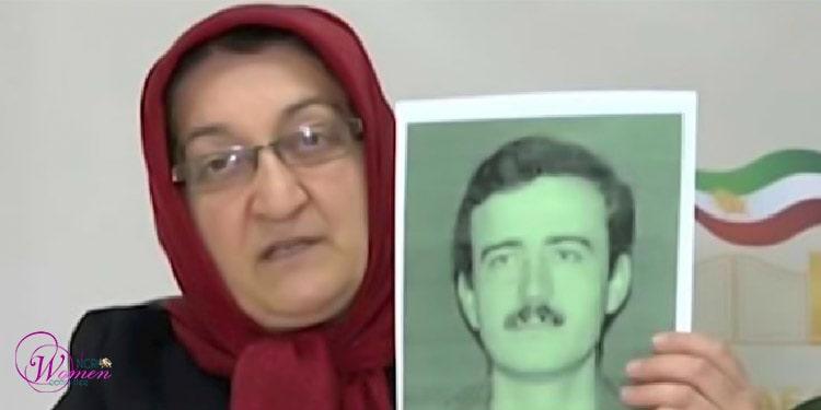 Khadijeh Borhani