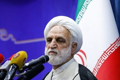 The world's most misogynist judge becomes head of Iran's judiciary