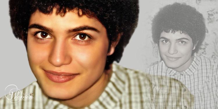 Fazilat Allameh Haeri a resistant heroine hanged in the 1988 massacre