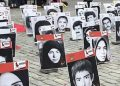 Seeking justice for the 1988 massacre, witnesses and families speak out