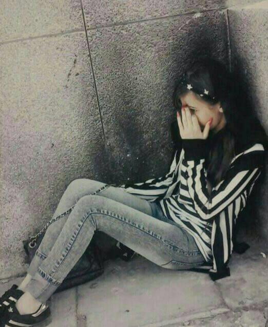 Girl children also commit suicide