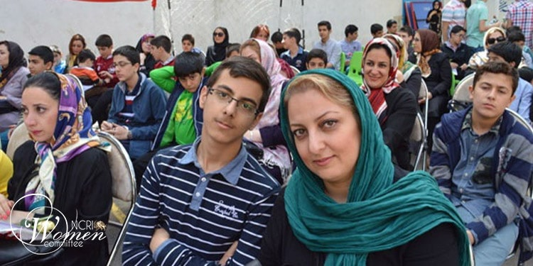 The bitter truth of being a mother in Iran