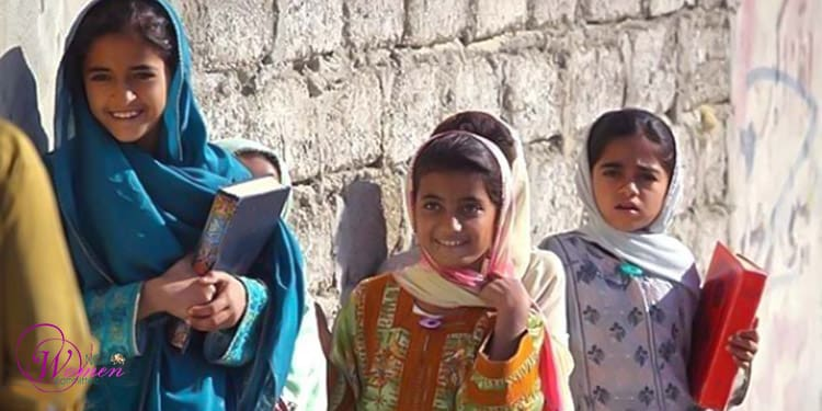 Literacy in Iran - women, and girls make up two-thirds of illiterates