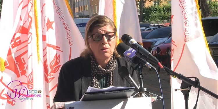 Families and witnesses seeking justice for the victims of the 1988 massacre