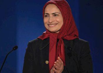 PMOI/MEK re-elects Zahra Merrikhi as Secretary-General