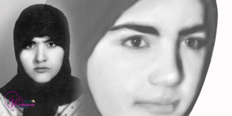 Zahra Bijanyar resisted vicious tortures before being massacred in 1988