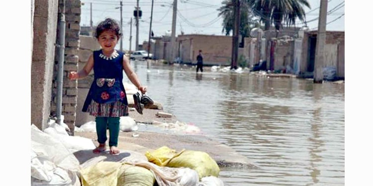 Damages by floods are not compensated – 2020 floods in Khuzestan