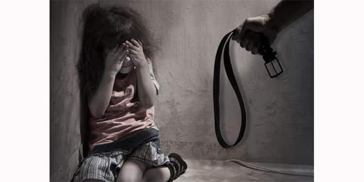 Abuse of the Iranian girl child