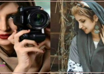 Photographer Farahnaz Khalili, 25, committed suicide after judge threw out her case