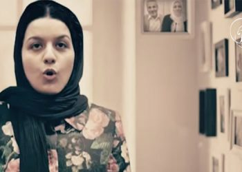 Reyhaneh Jabbari symbolizes the fate of innocent Iranian women at the hands of misogynous mullahs