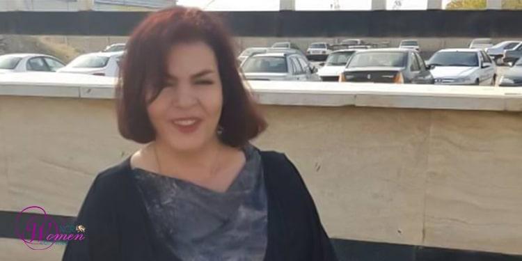 Women's rights activist Monireh Arabshahi back in prison while ill